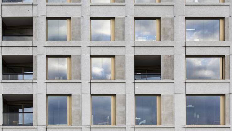 Der Fensterbranche geht es schlecht: Die «a1-fenster», ein Bereich der Aarauer Zubler AG, prüft einen Personalabbau.