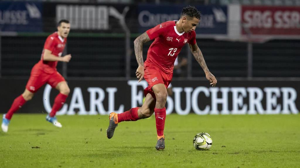 SFV-Auswahl verliert gegen Katar 0:1
