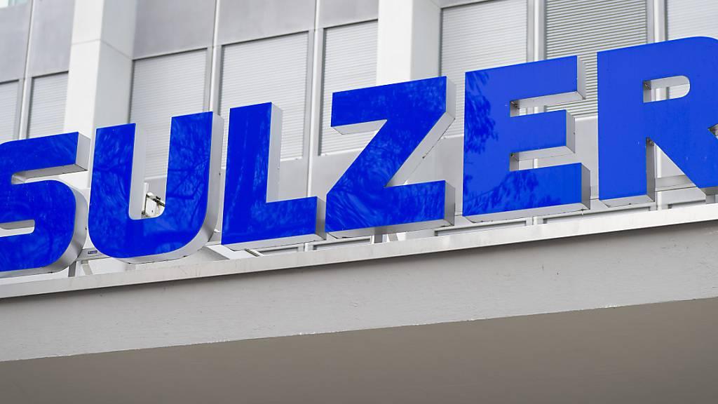 Der Industriekonzern Sulzer bringt seine Sparte Applicator Systems (APS) als eigenständiges Unternehmen an die Börse. APS wird mit dem Börsengang in Medmix umbenannt. (Archivbild)