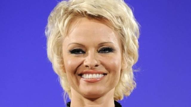 Der Traum eines jeden Scheidungsanwalts: Pamela Anderson (Archiv)