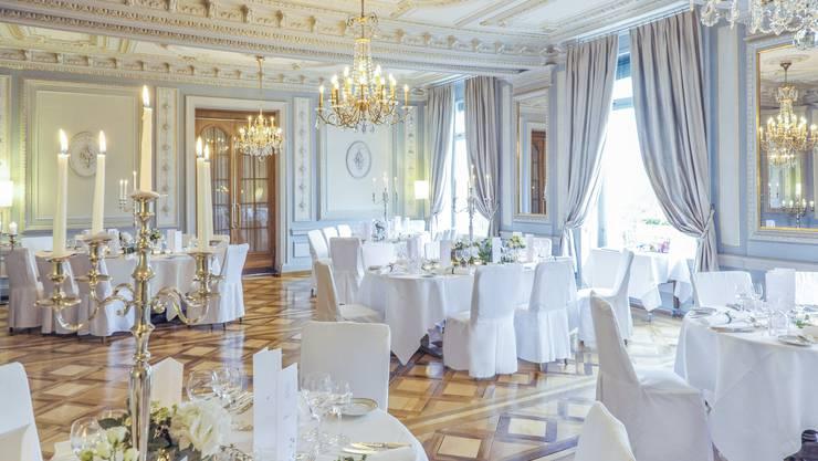 In der Schweiz gibt es immer mehr Hotels im Hochpreissegment.