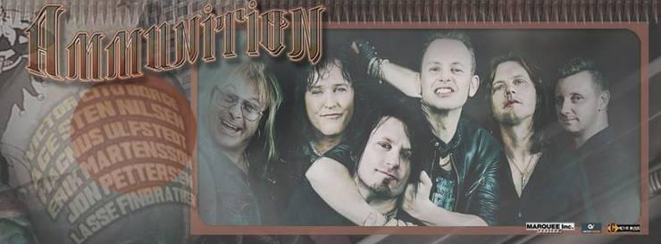 Ein Dream-Team aus Norwegen/Schweden. Für alle Liebhaber des gepflegten Rock!