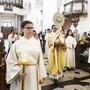 Fronleichnam-Festgottesdienst 2019 in der St.-Ursenkathedrale