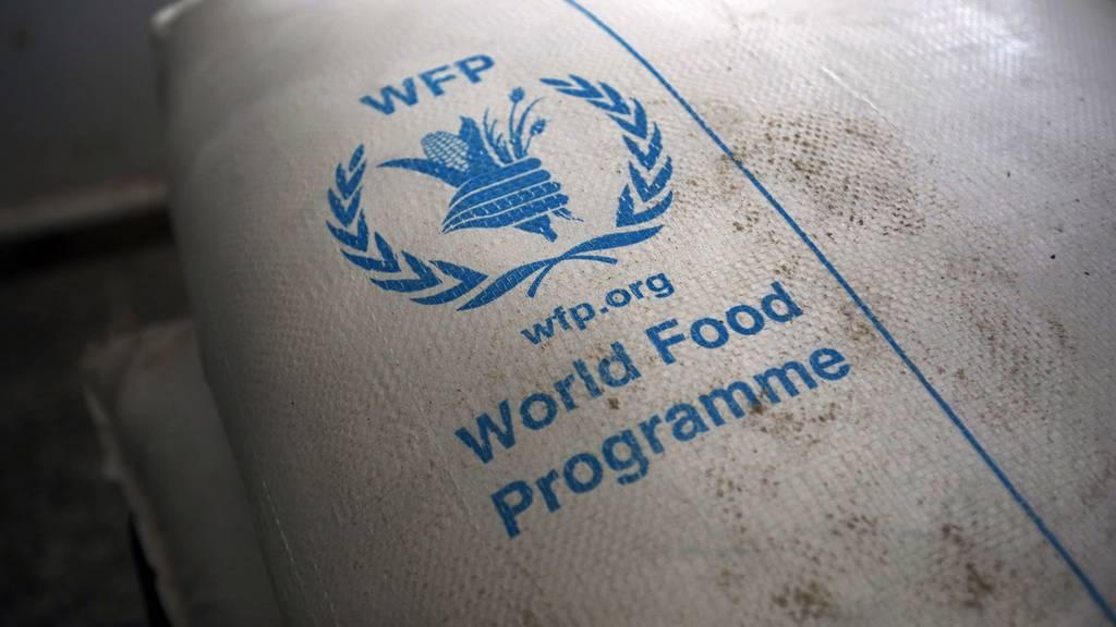 Friedensnobelpreis für das Welternährungsprogramm