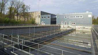 Die Abwasserreinigungsanlage (Ara) fürs Limmattal ist erneuert und erweitert.