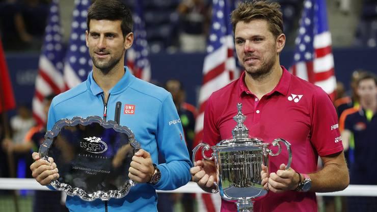 Novak Djokovic, 6:7 (1:7), 6:4, 7:5, 6:3.