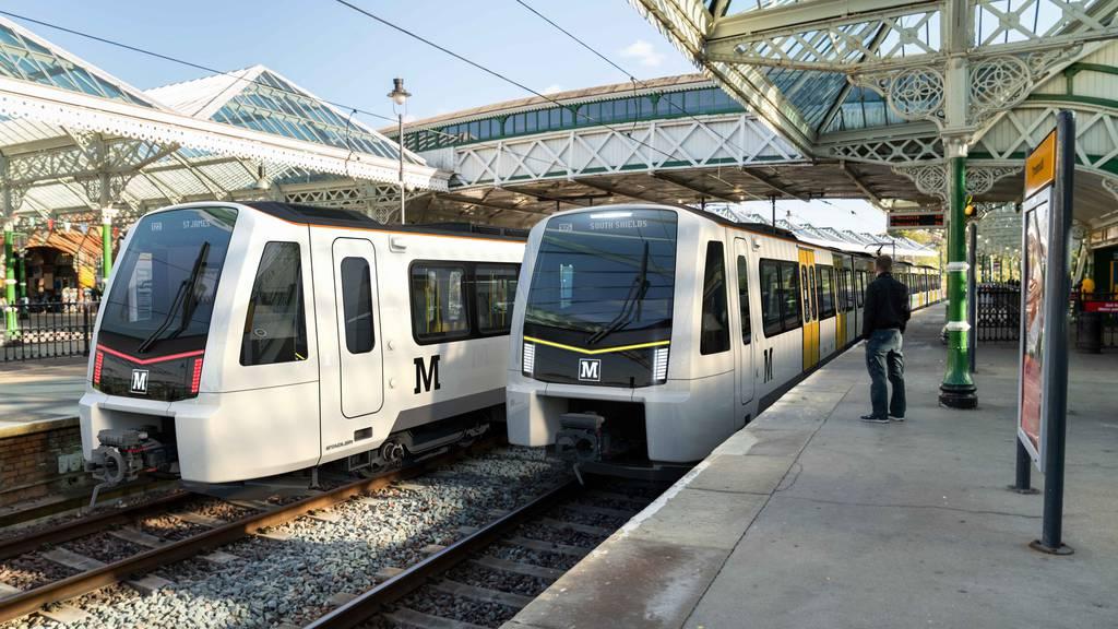 Verkauf von 42 Stadler-Metros nach Grossbritannien ist fix