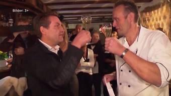 Restauranttester Bumann zurück in Solothurn