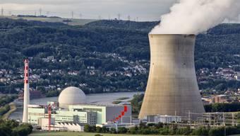 Baden-Würtemberg und Vorarlberg wollen mehr Informationen zum Zustand des AKW Leibstadt.