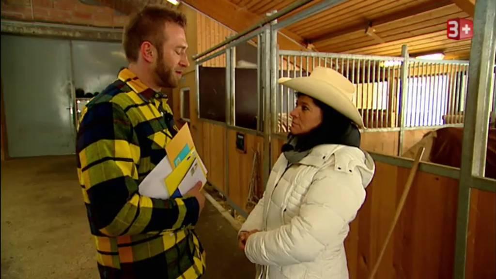 Bauer, ledig, sucht... Staffel 4 - Folge 05