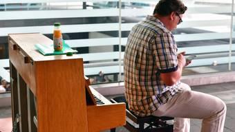 Angehende Lehrer wenden sich immer häufiger von den Instrumenten ab.