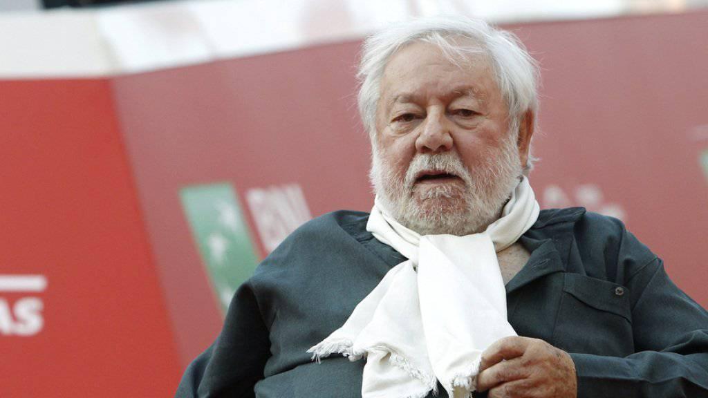 Italienischer Schauspieler