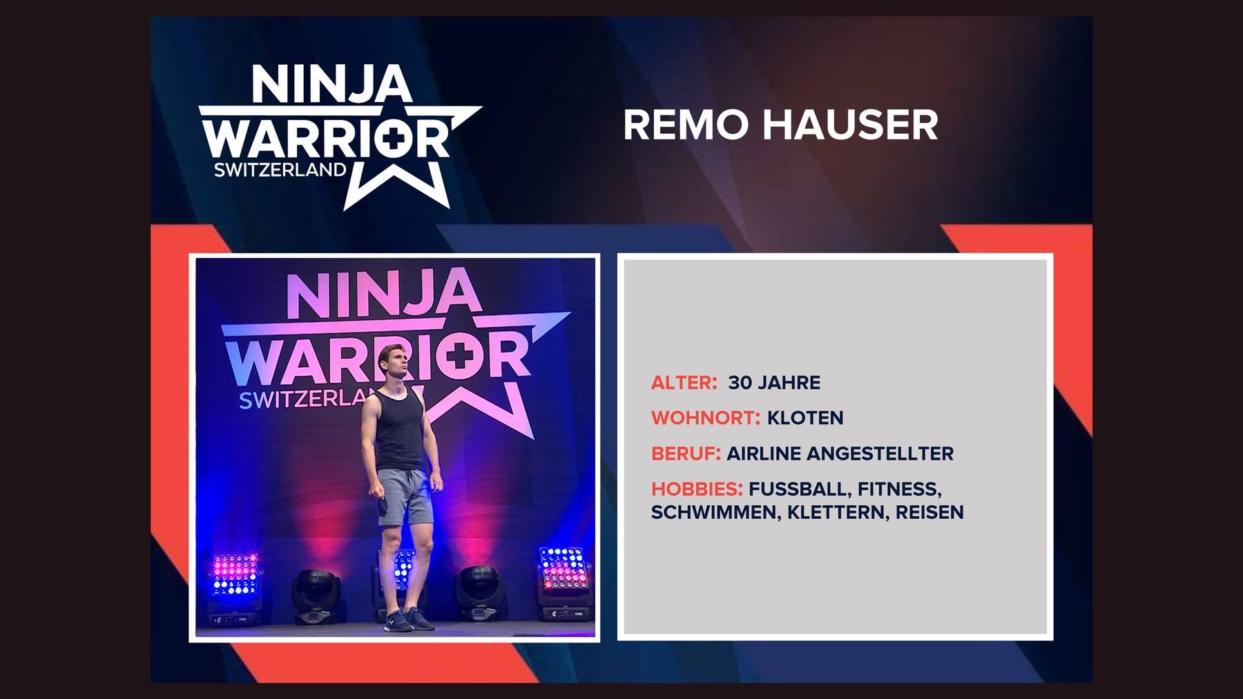 Remo Hauser