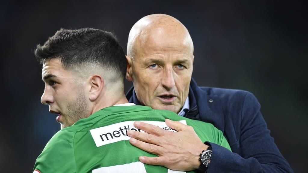 Boris Babić hat das Kreuzband gerissen – Sperre gegen Ruiz reduziert