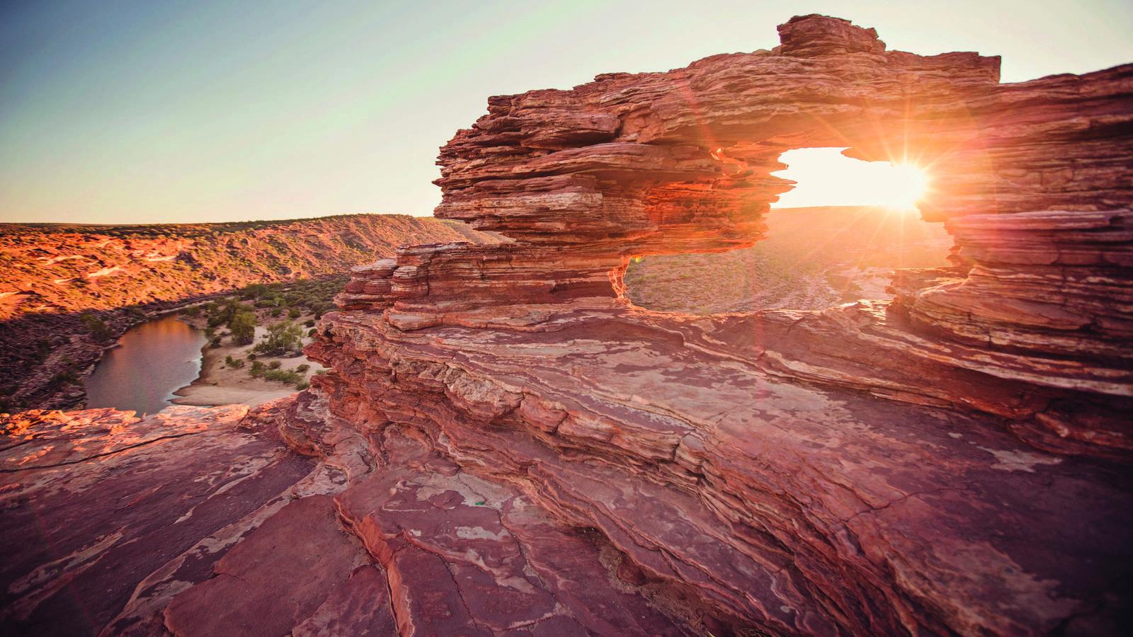 Westaustralien (© Zur Verfügung gestellt)