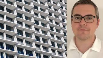 Gregor Lindner ist seit dem 1. Februar neuer Chefarzt des Interdisziplinären Notfallzentrums am Bürgerspital Solothurn.