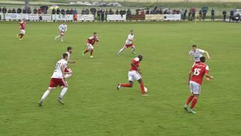 Gelingt es dem FC Baden, auswärts die Null zu halten?