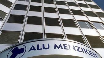 Die Hiag Immobilien AG kauft die Swissfiberinvest Menziken AG. (Archiv)