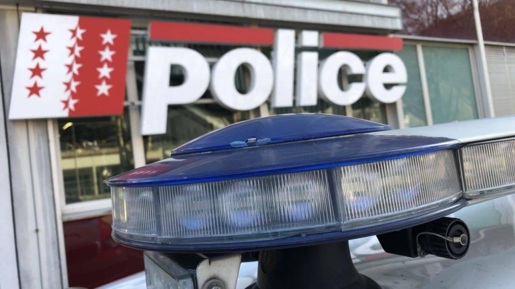 Bei einem Arbeitsunfall in einer Sprengstofffabrik in Gamsen VS ist ein 44-jähriger Mitarbeiter am Montag ums Leben gekommen. (Symbolbild)