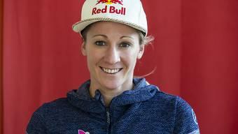 Die zweifache Sportlerin des Jahres, Daniela Ryf, kann ihr Können nicht am nächsten Ironman in Hawaii zeigen. Die Veranstalter haben den Anlass, der am 6. Februar 2021 hätte stattfinden sollen, abgesagt. (Archivbild)