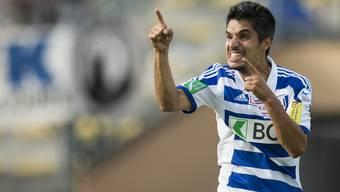 Cristian Ianu kehrt zurück nach Wohlen.