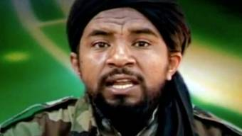 Ein Video des getöteten Al-Kaida-Vizechefs in Libyen, Abu Jahja al-Libi (Archiv)