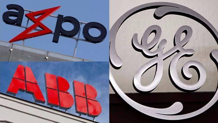 General Electric, ABB und Axpo sind wichtig für die städtische Steuerkasse.