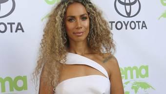 Leona Lewis ist im siebten Himmel: Die britische Sängerin hat sich mit ihrem langjährigen Freund verlobt. (Archivbild)