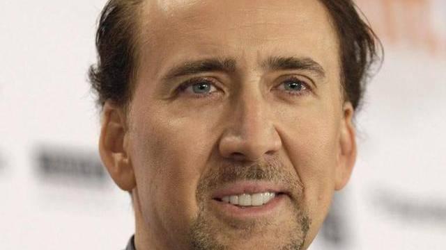Schauspieler Nicolas Cage (Archiv)