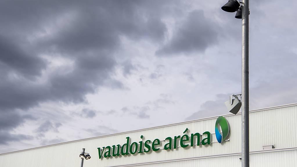 Der Lausanne HC hofft, dass sich die dunklen Wolken bald verziehen