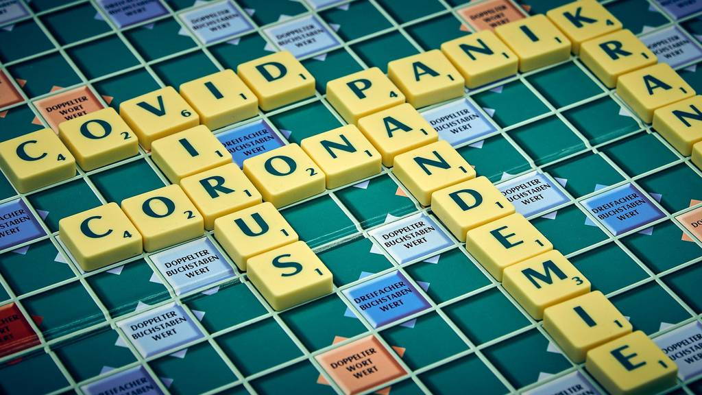 Digital: Scrabble Go