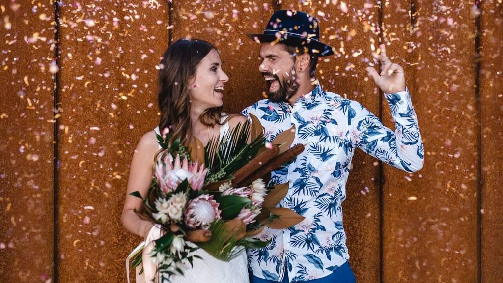 Sechs Ratschläge einer Zuger Wedding Plannerin