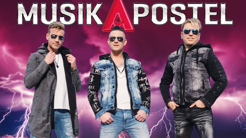 MusikApostel - Ewig