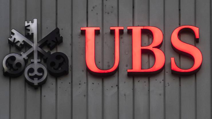 Bei der UBS kommt es zu zwei Wechseln im Verwaltungsrat. Nathalie Rachou und Mark Hughes sollen an der Generalversammlung vom 29. April in das Gremium einziehen. (Archiv)