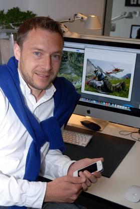 Uepaa(!!) will eine Handyapplikation für Bergsportler entwickeln, die auch in einem Funkloch Alarm auslöst.