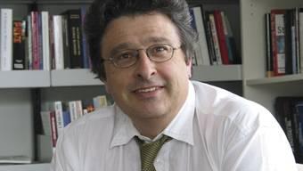 Liberalisierungsexperte Matthias Finger ist Professor für Netzwerk-Dienstleistungen an der ETH Lausanne.