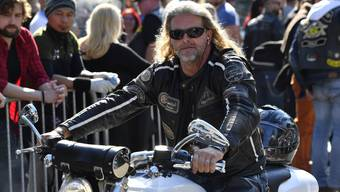 Harley-Treff HESO Solothurn 2018