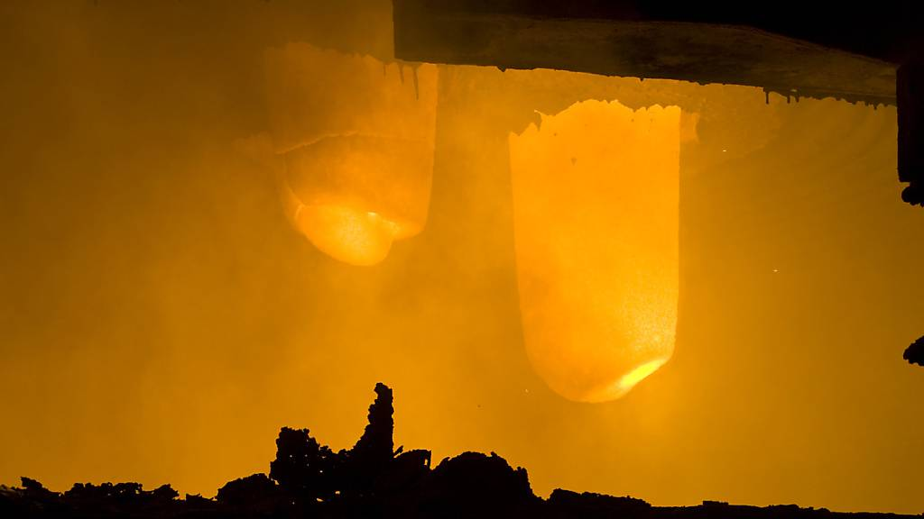 Der Stahlkocher Swiss Steel kann seine Kapitalerhöhung durchführen. (Symbolbild)