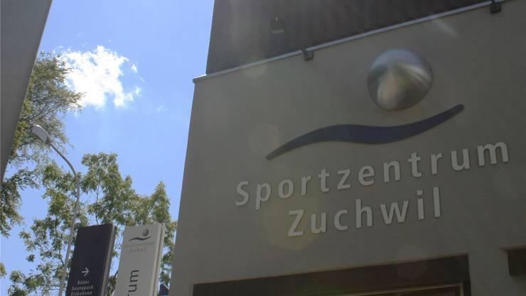 Langfristig kann das Sportzentrum nur regionalisiert überleben.