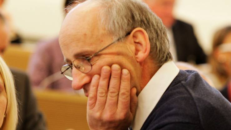Sämi Richner zieht seine Beschwerde ans Verwaltungsgericht weiter.