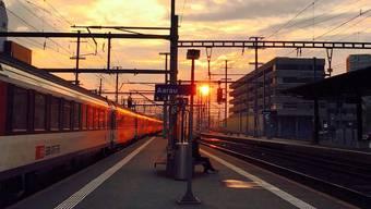 Aarau - für viele die schönste Stadt der Welt.