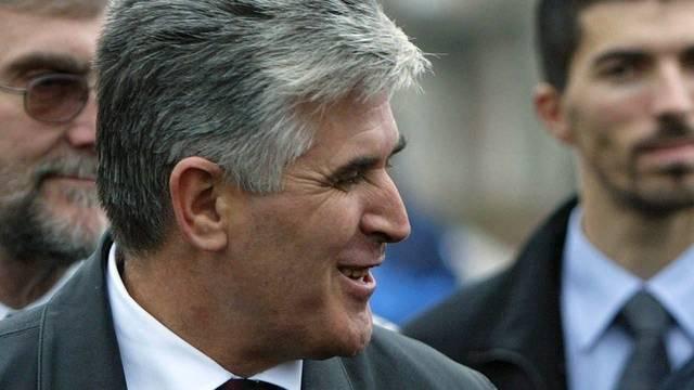 Kosovos Innenminister Bajram Rexhepi (Archiv)