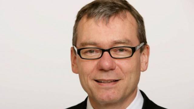 FDP-Nationalrat und Präsident des Wirtschaftsnetzwerks Succèsuisse