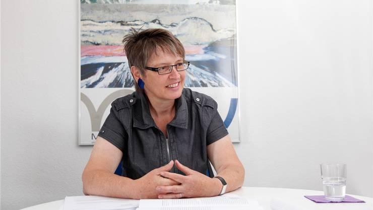 Yolanda Klaus: «Das grösste Problem des Lehrermangels ist,dass Prognosen kaum möglich sind.»