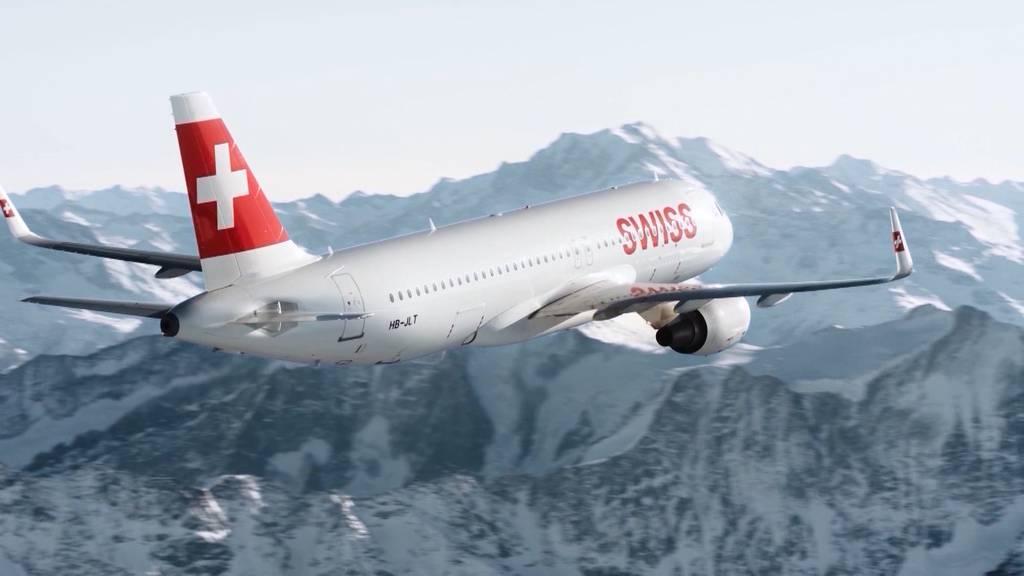 Swiss fährt grosse Verluste ein