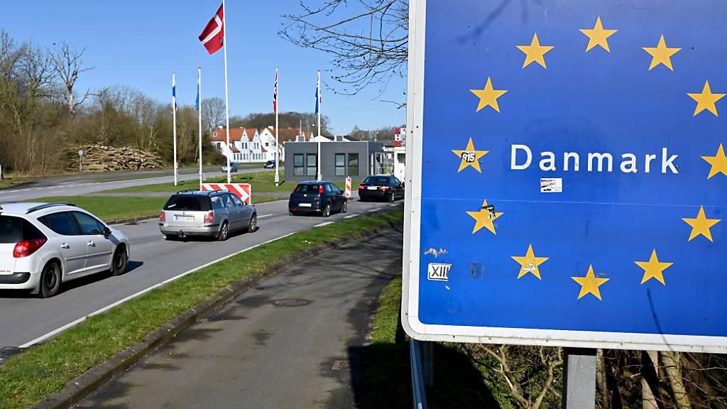 Dänemark: 50 Fälle von «mexikanischer» Variante