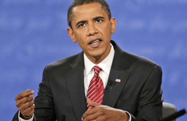 Barack Obama: Platz 4 der Hoffnungsträger für 2011