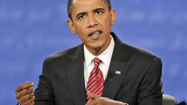 US-Präsident Obama will Wirtschaft ankurbeln (Archiv)