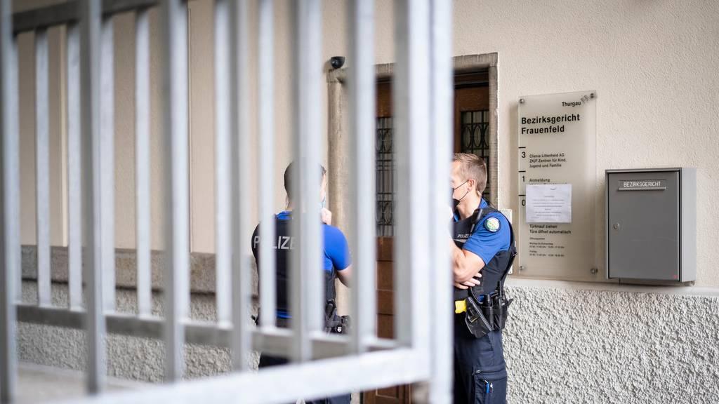 Anwalt des Angeklagten im Fall der toten Isabela meldet Berufung an
