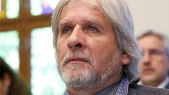 FDP-Gemeinderat Beat Käch.